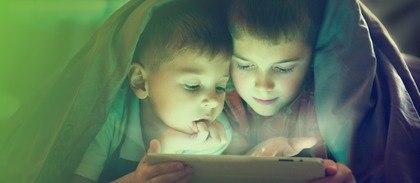 Stap voor stap bewust online