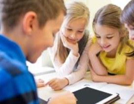 Aanbod mediawijsheid primair onderwijs